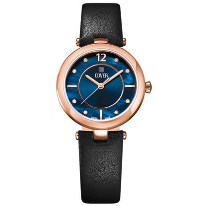خرید آنلاین ساعت اورجینال کاور CO193.12