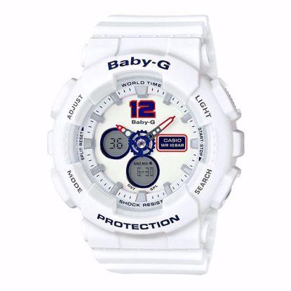 خرید اینترنی ساعت کاسیو BA-120TR-7BDR