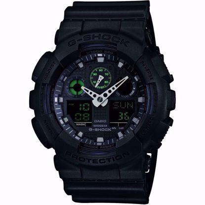 خرید اینترنتی ساعت اورجینال کاسیو GA-100MB-1ADR