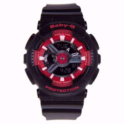 خرید آنلاین ساعت اورجینال کاسیو BA-110SN-1A