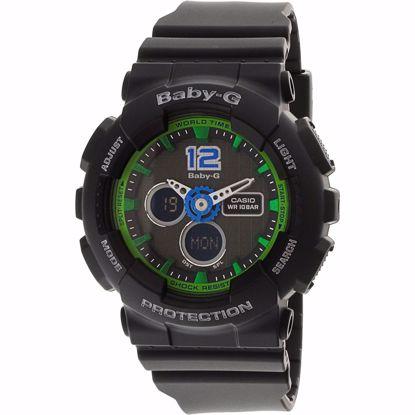 خرید آنلاین ساعت اورجینال کاسیو BA-120-1BDR