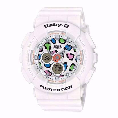 خرید اینترنتی ساعت اورجینال کاسیو BA-120LP-7A1DR