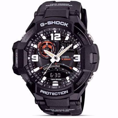 خرید اینترنتی ساعت مردانه کاسیو GA-1000-1ADR