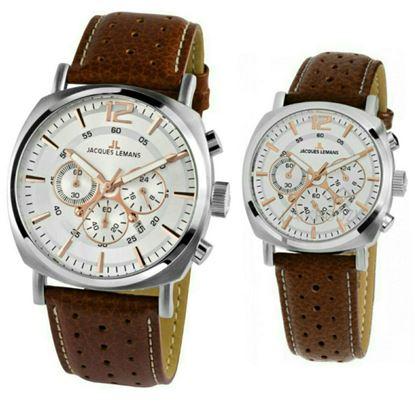 خرید آنلاین ساعت اورجینال ژاک لمن 1645D و 1931B