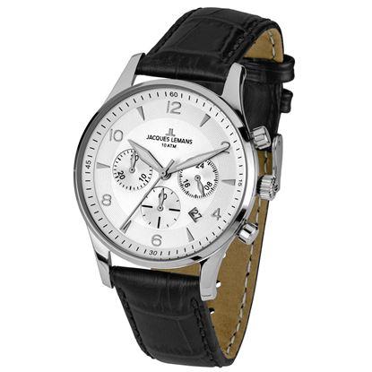 خرید آنلاین ساعت اورجینال ژاک لمن 1654B