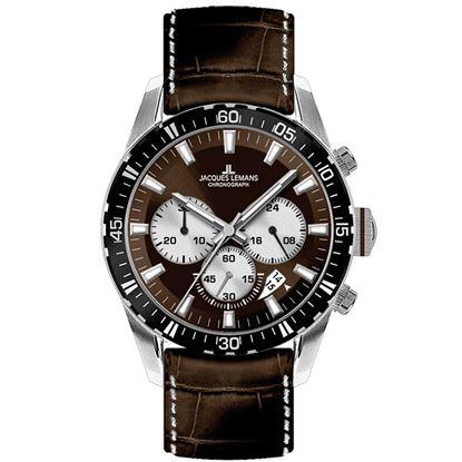 خرید آنلاین ساعت اورجینال ژاک لمن 1801D