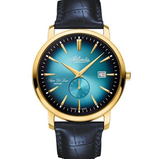 خرید اینترنتی ساعت اورجینال آتلانتیک AC-64352.45.51