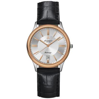 خرید آنلاین ساعت اورجینال آتلانتیک AC-21350.43.21R