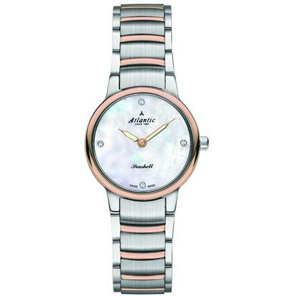 خرید آنلاین ساعت اورجینال آتلانتیک AC-26355.43.09