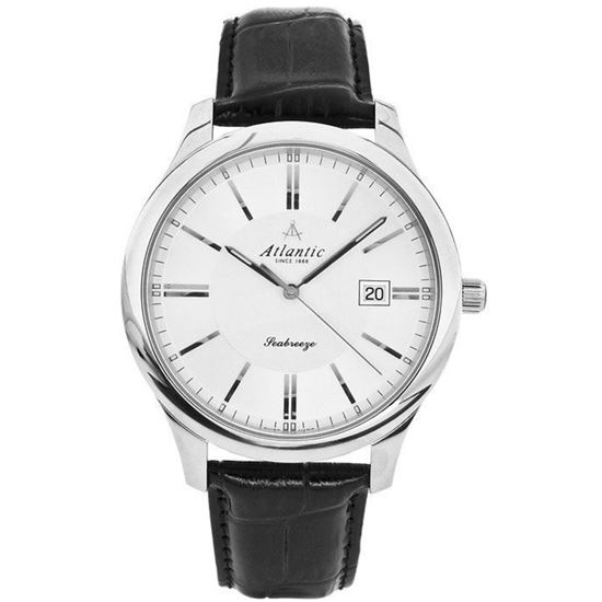 خرید اینترنتی ساعت اورجینال آتلانتیک AC-61351.41.21