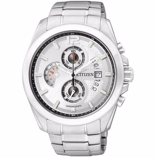 خرید اینترنتی ساعت اورجینال سیتی زن AN3421-58A