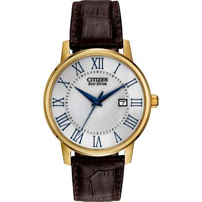 خرید آنلاین ساعت اورجینال سیتیزن BM6752-02A