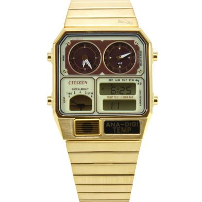 خرید آنلاین ساعت اورجینال سیتی زن JG2002-53P