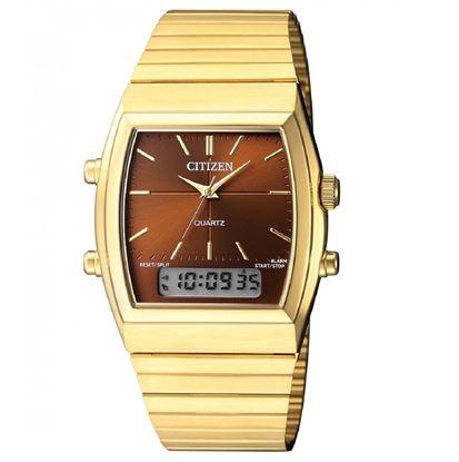 خرید آنلاین ساعت اورجینال سیتی زن JM0542-56X