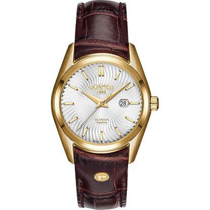 خرید آنلاین ساعت اورجینال رومر 203844-48-15-02