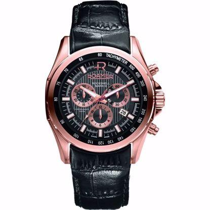 خرید اینترنتی ساعت اورجینال roamer 220837-49-55-02