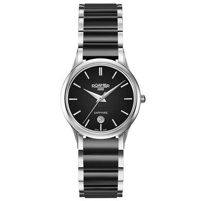 خرید اینترنتی ساعت اورجینال roamer 657844-41-55-60
