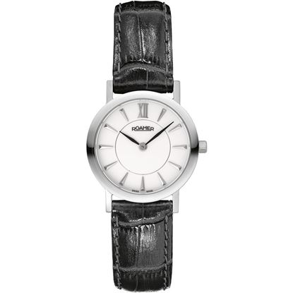 خرید اینترنتی ساعت اورجینال roamer 934857-41-85-09