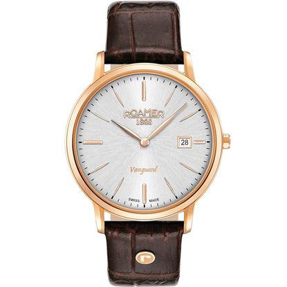 خرید اینترنتی ساعت اورجینال roamer 979809-49-15-09