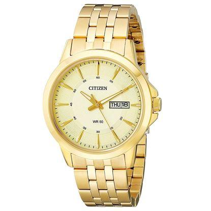 خرید اینترنتی ساعت اورجینال سیتی زن BF2013-56P