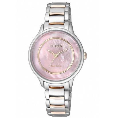 خرید اینترنتی ساعت اورجینال سیتی زن EM0384-56D