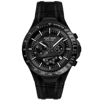 خرید آنلاین ساعت اورجینال ژاک لمن 1661F