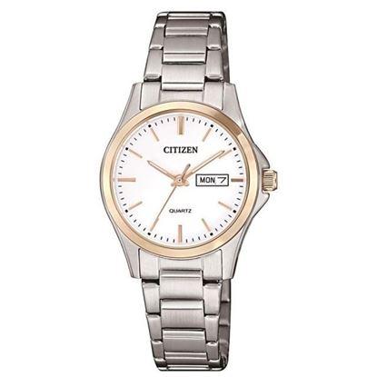 خرید اینترنتی ساعت اورجینال سیتی زن EQ0596-87A