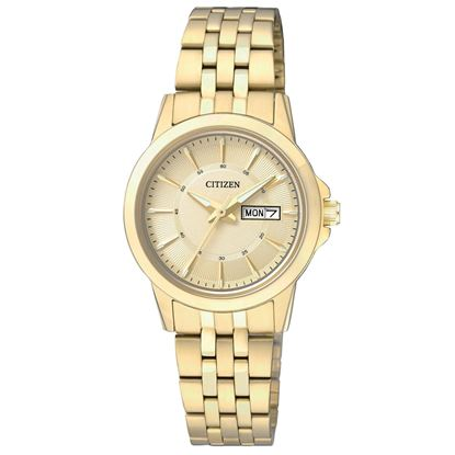 خرید اینترنتی ساعت اورجینال سیتی زن EQ0603-59P