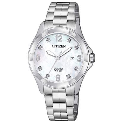 خرید اینترنتی ساعت اورجینال سیتی زن EU6080-58D