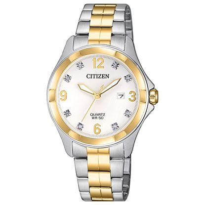 خرید اینترنتی ساعت اورجینال سیتی زن EU6084-57A