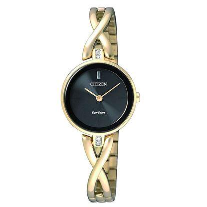 خرید اینترنتی ساعت اورجینال سیتی زن EX1422-89E