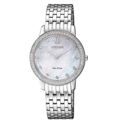 خرید اینترنتی ساعت اورجینال سیتی زن EX1480-82D