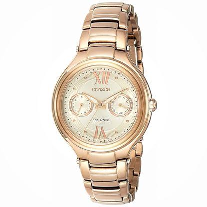 خرید اینترنتی ساعت اورجینال سیتی زن FD4003-52P