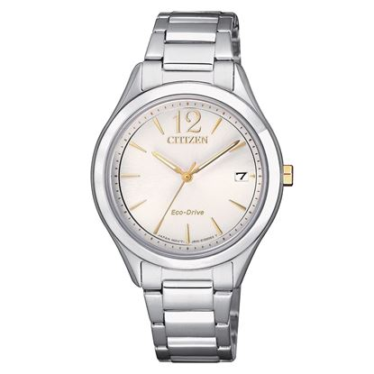 خرید اینترنتی ساعت اورجینال سیتی زن FE6124-85A