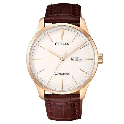 خرید اینترنتی ساعت اورجینال سیتی زن NH8353-18A