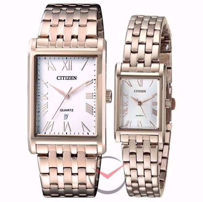 خرید اینترنتی ساعت اورجینال سیتی زن BH3003-51A و EJ6123-56A