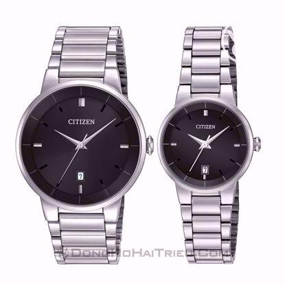 خرید اینترنتی ساعت اورجینال سیتی زن BI5010-59E و EU6010-53E