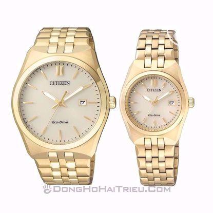 خرید اینترنتی ساعت اورجینال سیتی زن BM7332-61P و EW2292-67P
