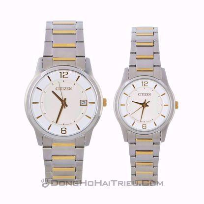 خرید اینترنتی ساعت اورجینال سیتی زن BD0024-53A و ER0201-72A