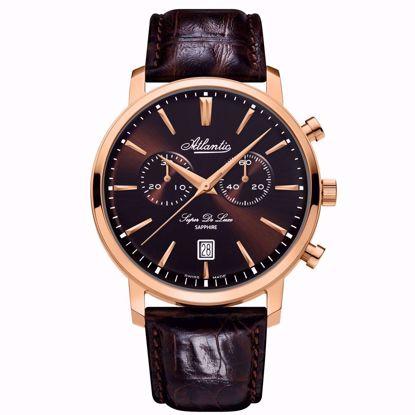 خرید آنلاین ساعت اورجینال آتلانتیک AC-64451.44.81