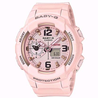 خرید اینترنتی ساعت اورجینال کاسیو BGA-230SC-4BDR