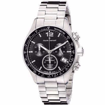 خرید آنلاین ساعت زنانه و مردانه کلودبرنارد C 10212-3-NIN