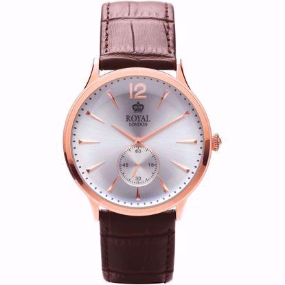 خرید آنلاین ساعت مردانه رویال R 41295-04