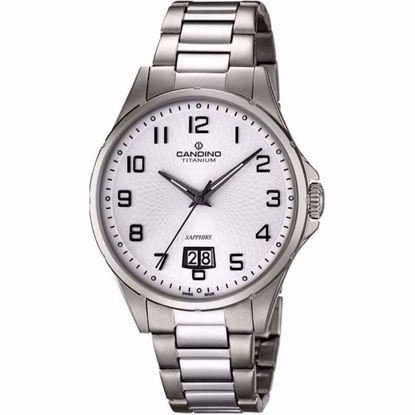 خرید آنلاین ساعت مردانه کاندینو C4607-1