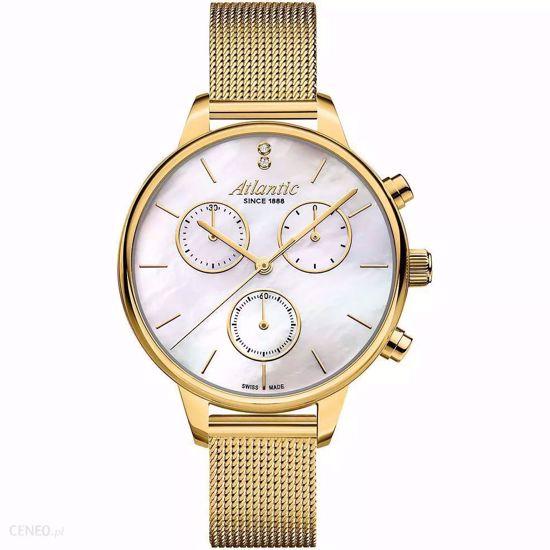 خرید آنلاین ساعت اورجینال آتلانتیک AC-29435.45.07