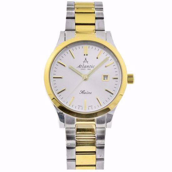 خرید آنلاین ساعت زنانه آتلانتیک AC-22346.43.21