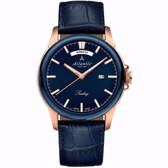 خرید آنلاین ساعت اورجینال آتلانتیک AC-69550.44.51R