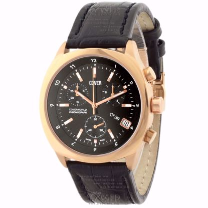 خرید آنلاین ساعت اورجینال کاور CO39.RPL1LBK