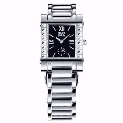 خرید ساعت مچی اورجینال کاور CO120.ST1M/SW