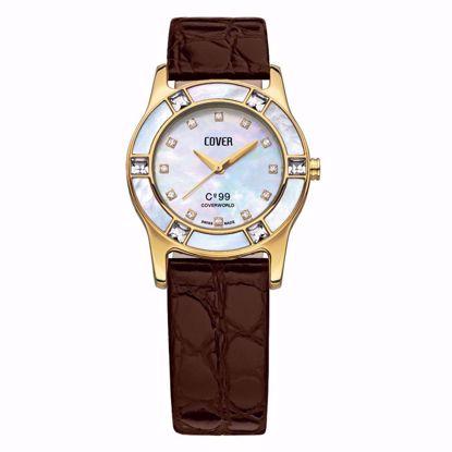 خرید آنلاین ساعت اورجینال کاور CO99.08